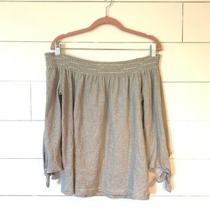 Lucky Brand Off the Shoulder $5